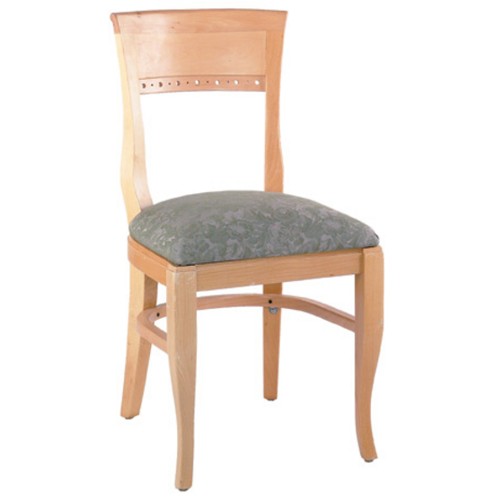 Alston Biedermeier Chair