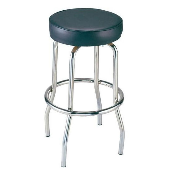 Alston AQ-4200-30-1 Single Ring Bar Stool