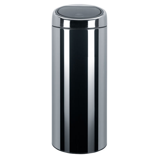 trash cans free standing built in under cabinet pull out garbage cans for your kitchen. Black Bedroom Furniture Sets. Home Design Ideas