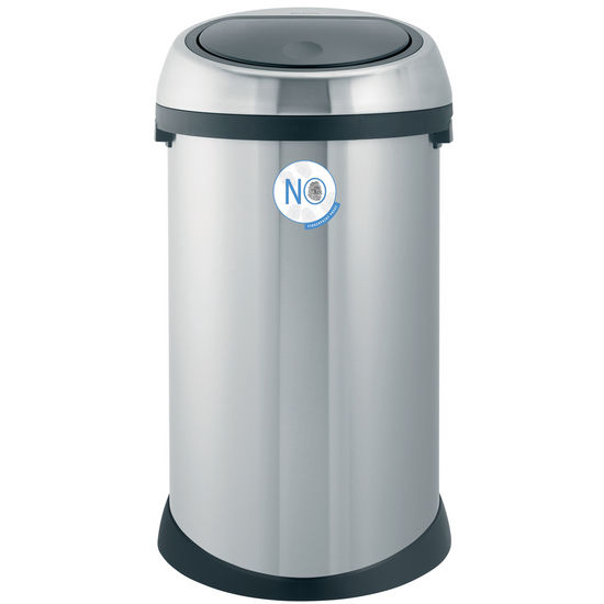 Kitchen trash cans 100 simplehuman bathroom accessories Large kitchen trash can with lid