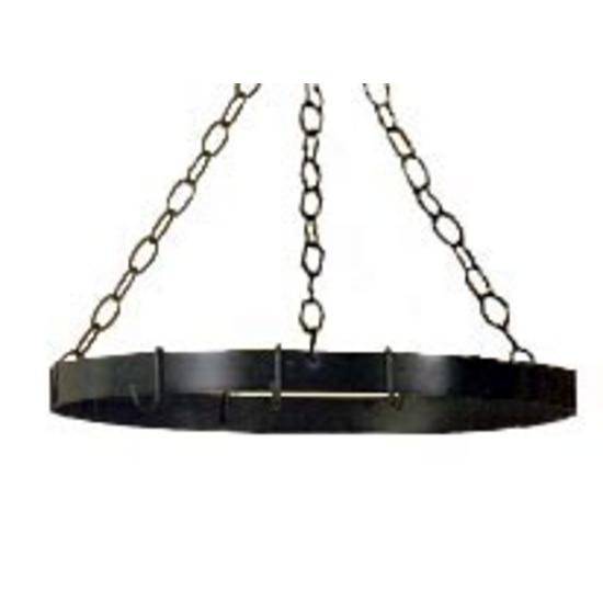 Round Pot Rack , Hanging pot rack BD-H4520-B