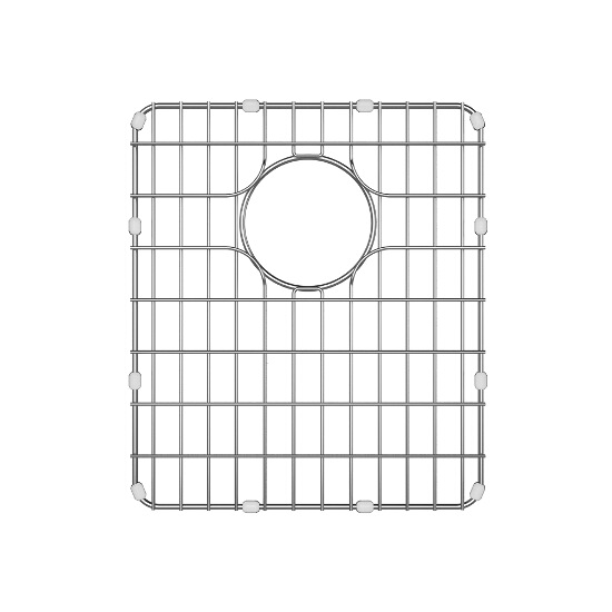 Dex Series Stainless Steel Kitchen Sink Bottom Grid W