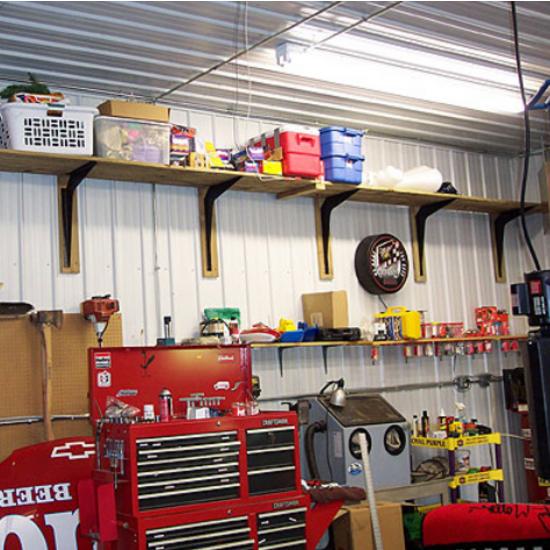 Garage Application