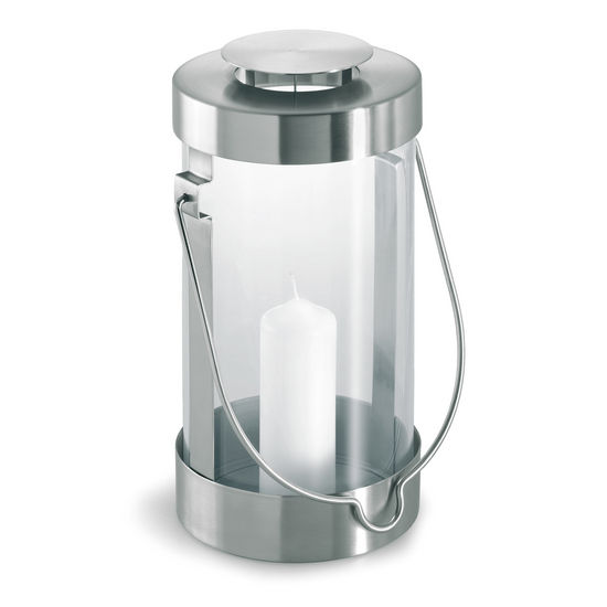 Blomus Lantern with Candle
