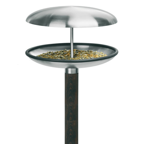 Blomus Bird Feeder/ Bird Bath