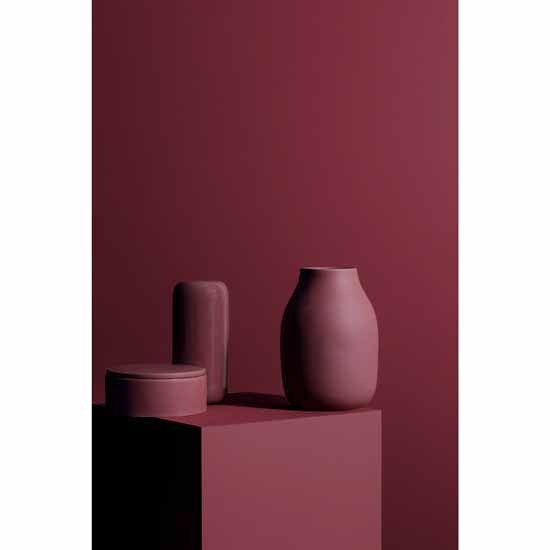 Blomus Colora Collection Vase