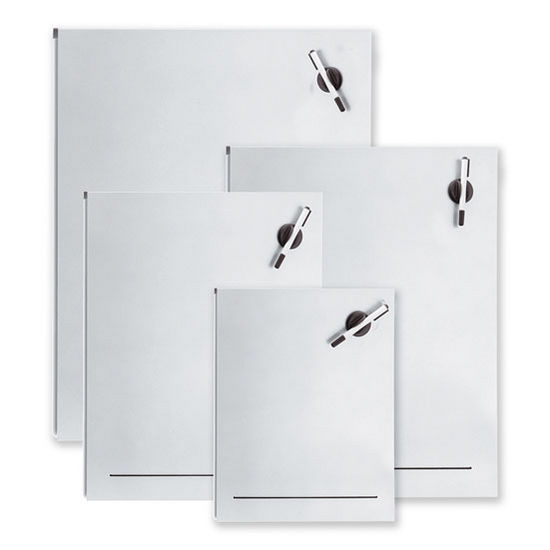 Blomus Muro Collection Magnet Board in Aluminum