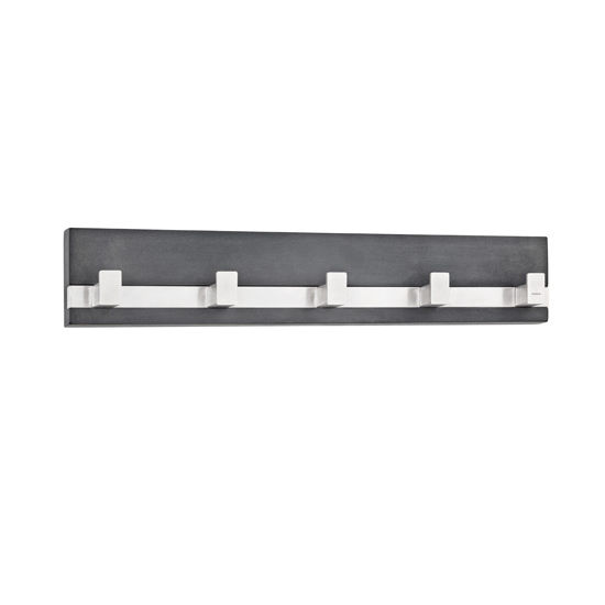 Menoto Wall-Mounted Coat Rack