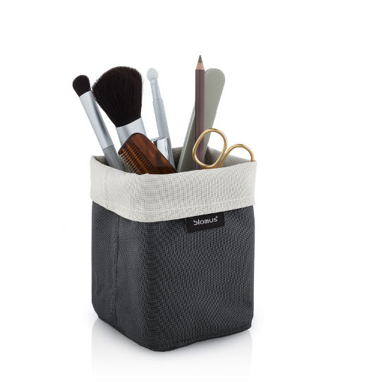 Filled Sand-Anthracite Tall Basket