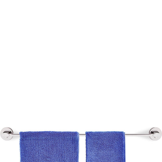 27'' Matte Towel Bar Context View