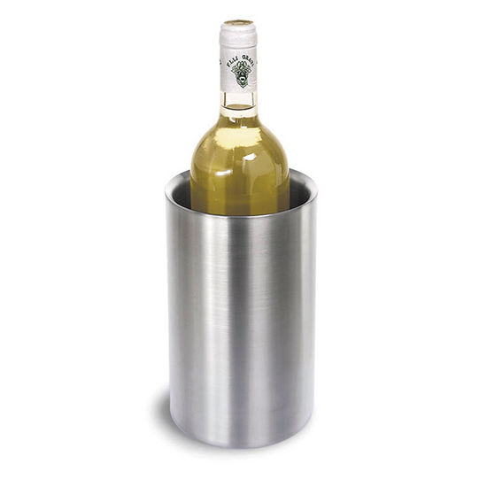 Easy Wine Bottle Chiller