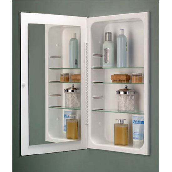 Medicine Cabinets Cove Frameless Bathroom Medicine