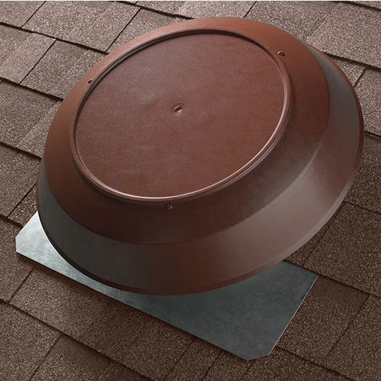 Roof Mount Powered Attic Ventilator