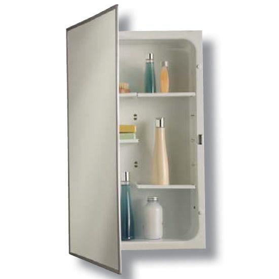 Framed Medicine Cabinet