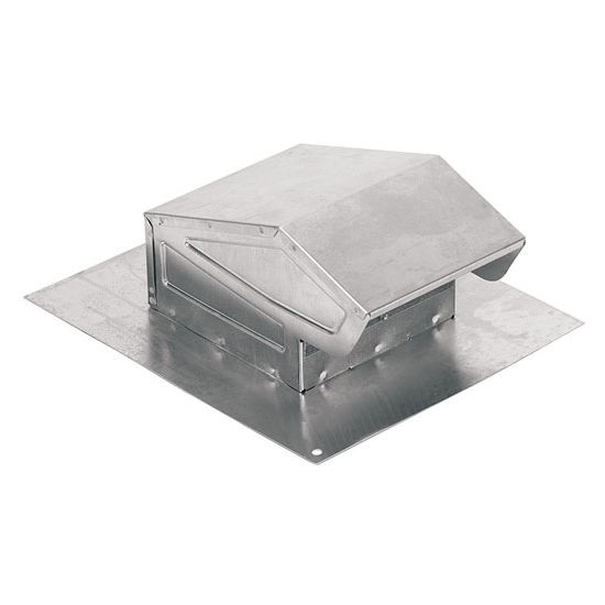 Ducting And Installation Accessories Broan Roof Caps For