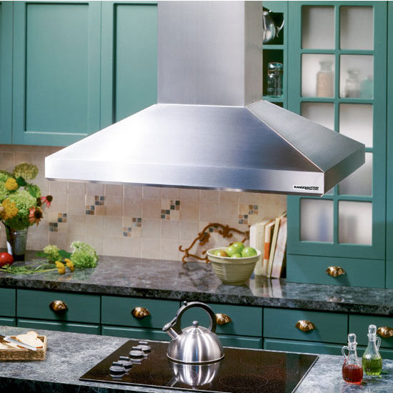 Broan Elite Provisa Ceiling Hoods