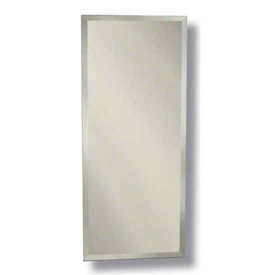 Broan Gallery Deluxe Recessed or Surface Mount Bathroom Medicine Cabinets