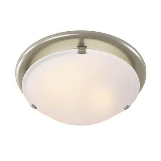 Kitchen Ceiling Exhaust Fan With Light: Broan 761 Series Decorative Ventilation