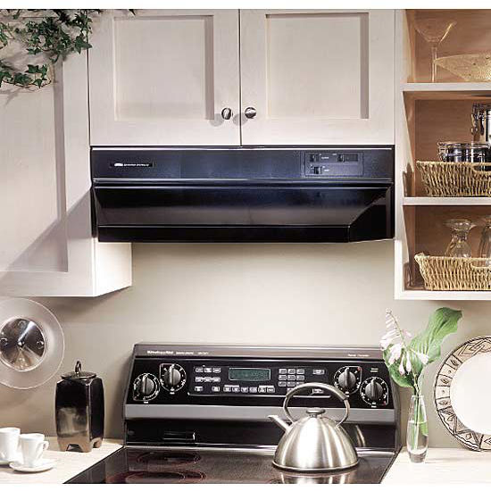 Broan 88000 Series Under Cabinet Mount Range Hood