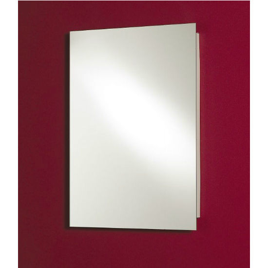 Broan Focus Classic Frameless Bathroom Cabinet