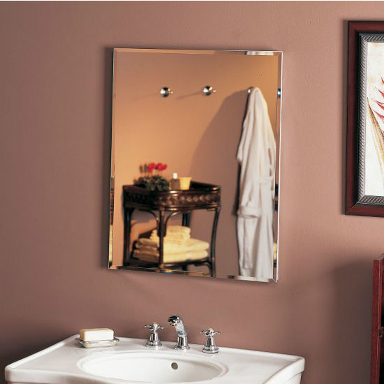 Broan Metro Classic Frameless Bathroom Cabinet