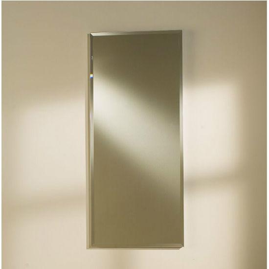 Broan Metro Deluxe Frameless Bathroom Cabinet