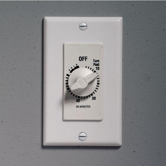 fan controls