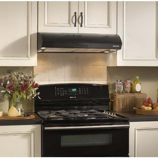 Broan Evolution QP1 Series Under Cabinet Mount Range Hood