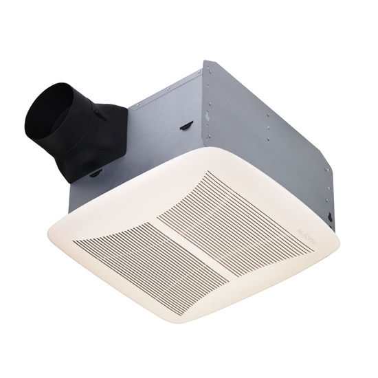 Broan 80 CFM QTREN Series Ultra Silent Ventilation Fan