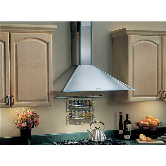 Broan Chimney Hoods ~ Range hoods broan elite rme series wall mount