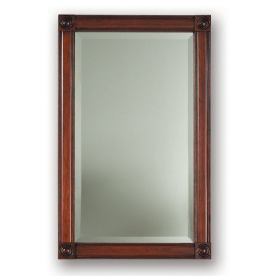 Broan Soho Framed Bathroom Cabinet
