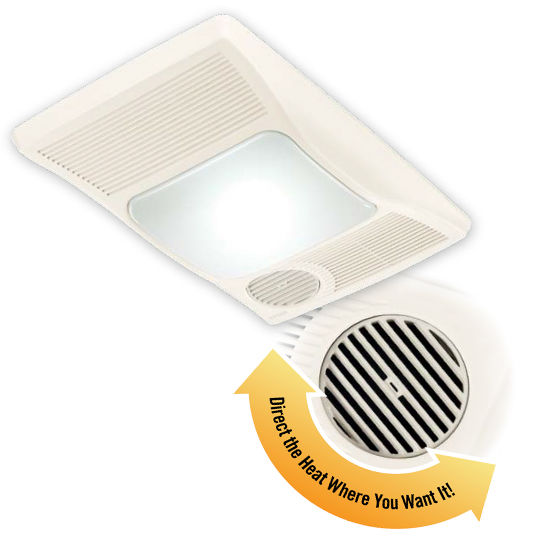 bathroom fans broan 100h heater fan light bathroom fans