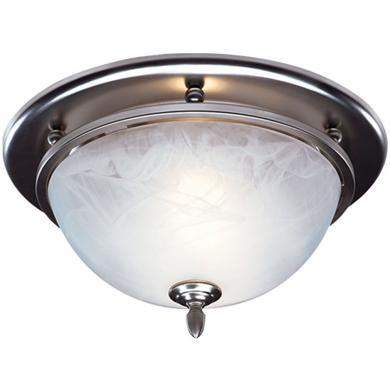 Bathroom Fans 754 Decorative Glass Exhaust Fans With Light By Broan