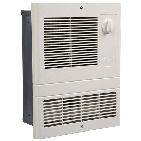Broan 1050 & 1550W High Capacity Wall Heater