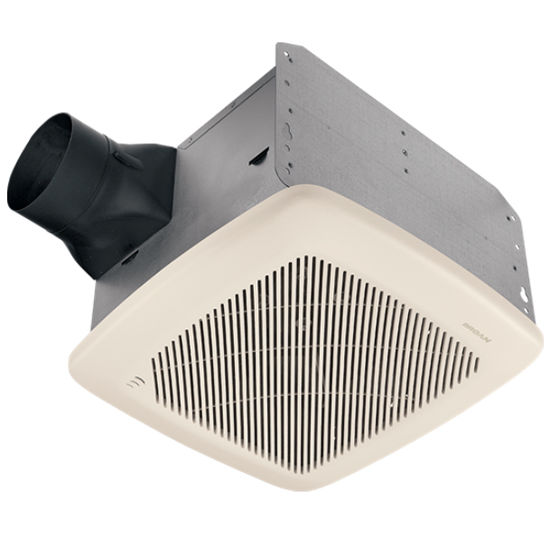 Broan 100 CFM Humidity Sensing Fan