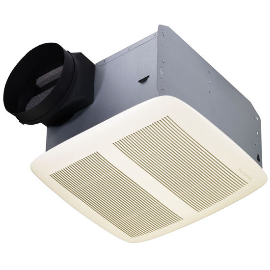 Broan 80 CFM QTXEN Ultra Silent Ventilation Fan