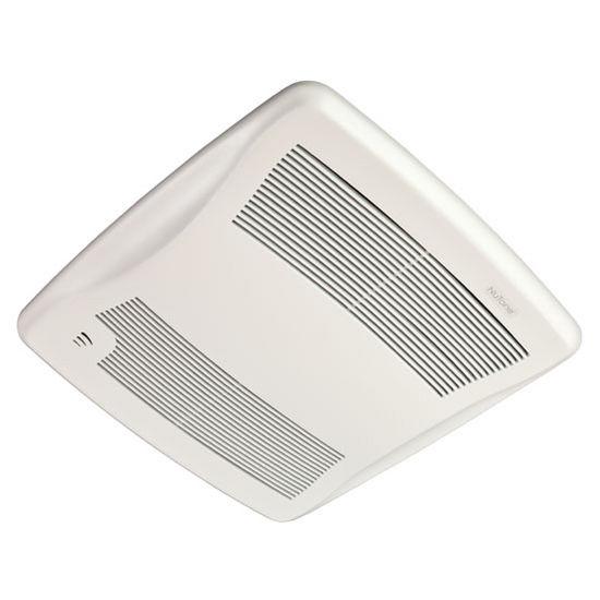 Broan Ultra Green 110 Cfm Ceiling Bathroom Exhaust Fan: BRL-XN110H Bathroom Fans Ultra Green ™ 110 CFM Humidity