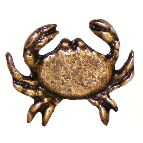 Buck Snort Cabinet Hardware: BS-233 Crab Pull