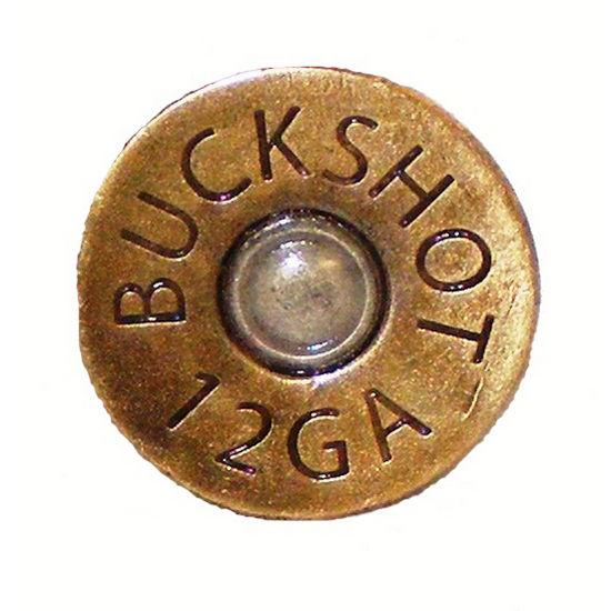Shotgun Shell Knob