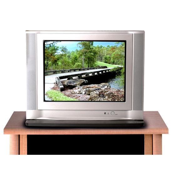 Bridgewater Gallery Tiered TV Swivel