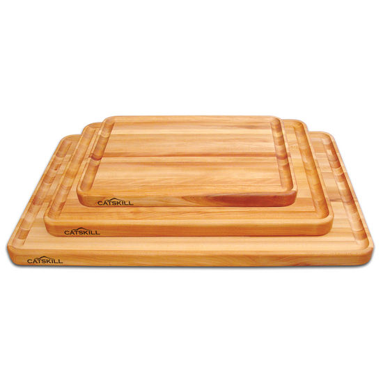 Catskill Professional Cutting Boards