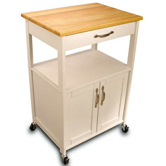 Catskill Kitchen Trolley - Model CA-KI11377