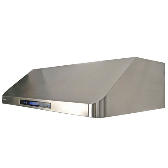 Cavaliere Cavaliere Euro AP238 PS13 Stainless Steel Under Cabinet