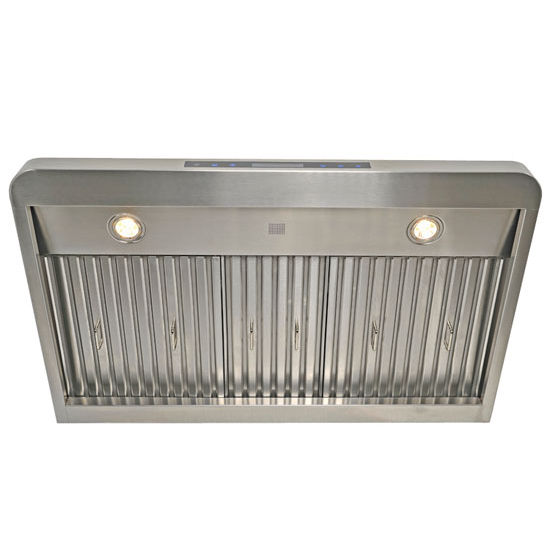 Cavaliere, Cavaliere-Euro AP238-PS13 Stainless Steel Under Cabinet ...