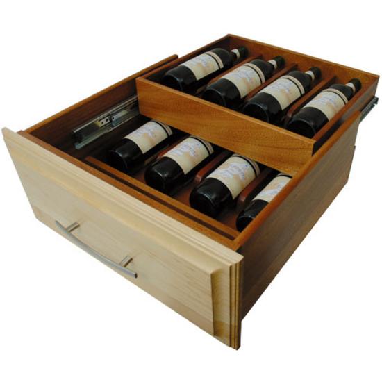 Wine Bottle Drawer Inserts Shapeyourminds Com