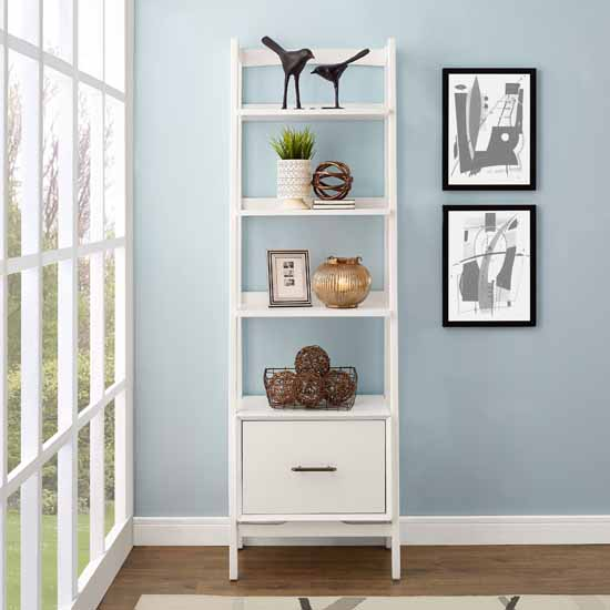 Landon Etagere With Three Shelves Measuring 22 Quot W Or 38 Quot W