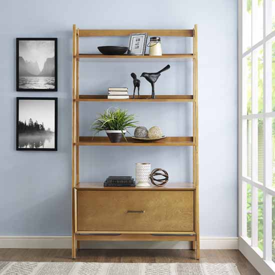 """Acorn Kitchen And Bath: Landon Etagere With Three Shelves, Measuring 22""""W Or 38""""W"""