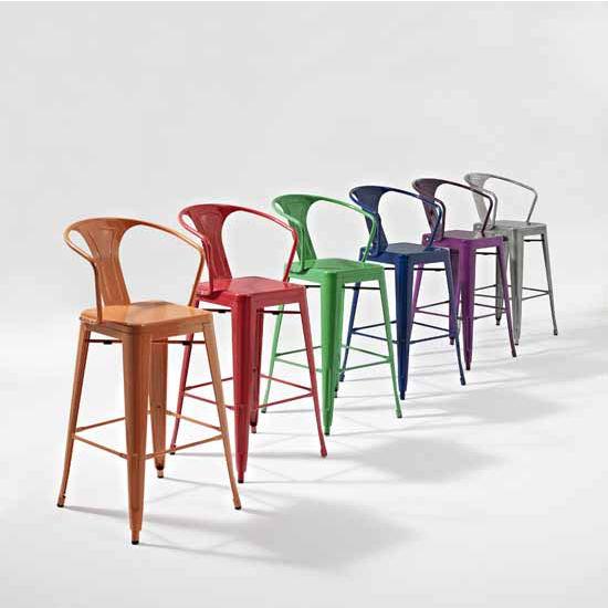 Crosley Furniture Veranda Single Glider Chair, 30-3/4''W x 33''D x 33-1/4''H