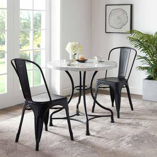 Lifestyle -  3-Piece Amelia Chairs