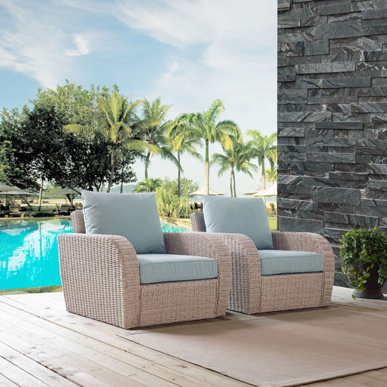 Mist Cushions, Example View 1